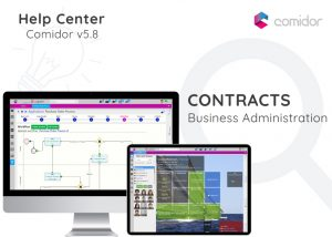 Contracts | Comidor Digital Automation Platform
