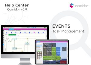 Events | Comidor Digital Automation Platform
