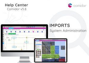 Imports | Comidor Digital Automation Platform