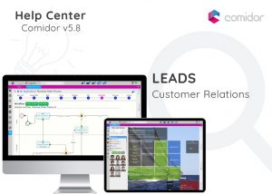 Leads | Comidor Digital Automation Platform