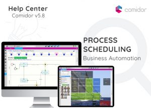 Process Scheduling | Comidor Digital Automation Platform