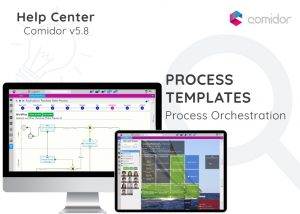 Process Templates | Comidor Digital Automation Platform