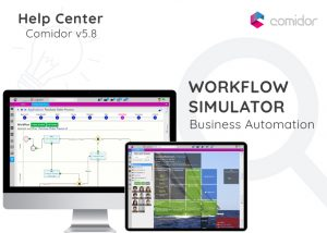 Workflow Simulator | Comidor Digital Automation Platform