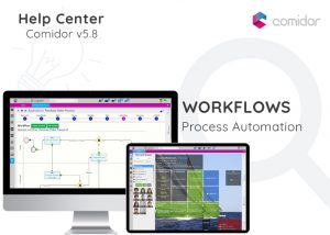 Workflows | Comidor Digital Automation Platform