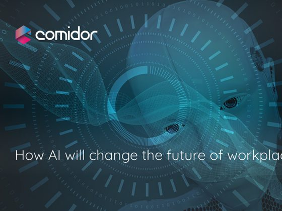 The impact of AI in the workplace | Digital Automation Platform