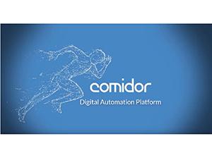 Corporate Video | Comidor Digital Automation Platform
