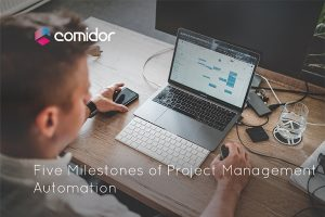 five-project-milestones-of-project-management | Comidor