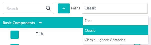 Workflow design   Comidor Platform