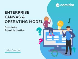 enterprise canvas v.6| Comidor Platform