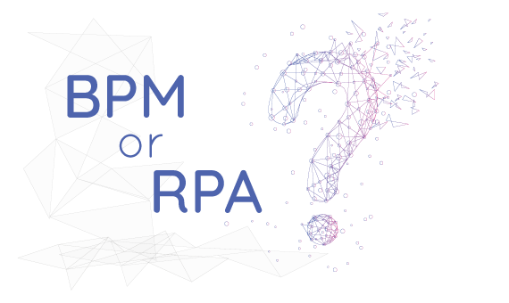 BPM vs RPA | What is the difference between RPA and BPM | Comidor BPM Platform