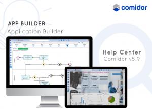 App Builder | Comidor Platform