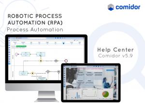 RPA | Comidor Platform