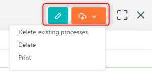 Workflow Simulator | Comidor Platform