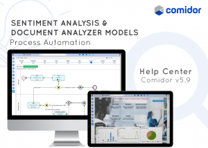 Sentiment Analysis & Document Analyzer Models | Comidor Platform