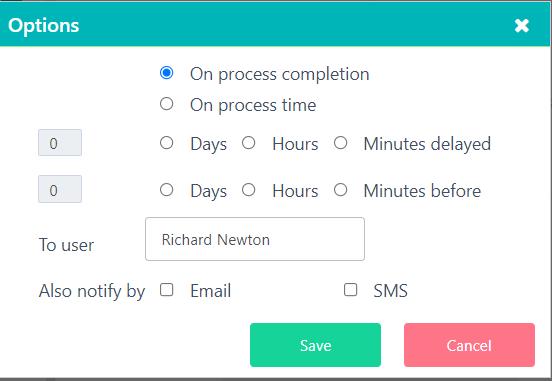 Opportunities | Comidor Platform