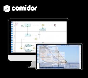 comidor blog | Comidor Platform