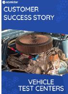 VTC Case Study | Comidor Digital Automation Platform