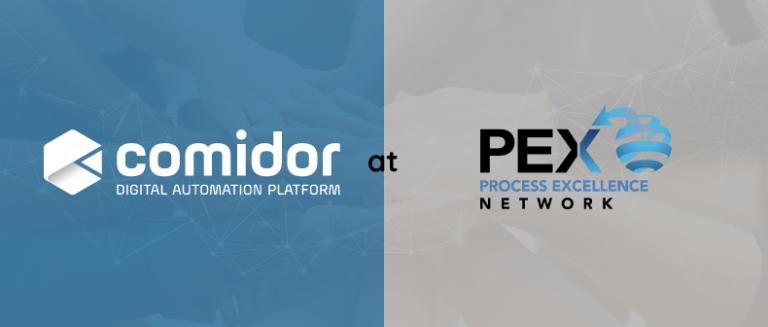 comidor at opex | Comidor Digital Automation Platform