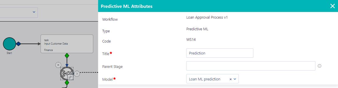 ML Predictive models | Comidor Platform