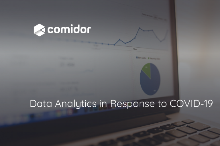Data Analytics in Response to COVID-19 | Comidor Digital Automation Platform