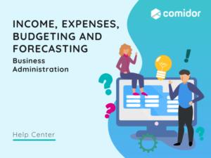 Forecasting featured   Comidor Platform