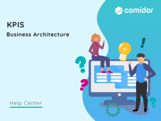 KPIs featured | Comidor Platform