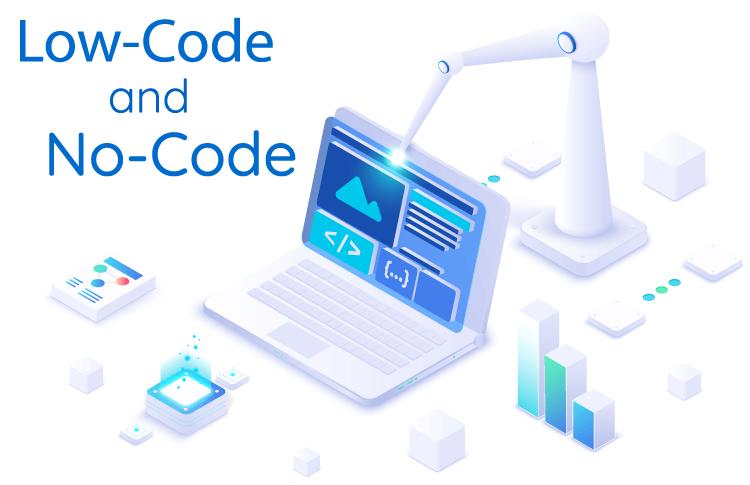 Low-Code and No-Code | Comidor