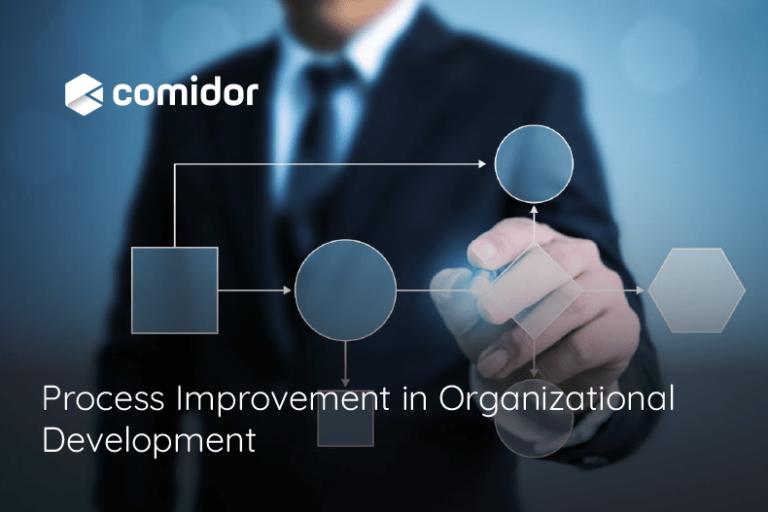 process improvement   Comidor
