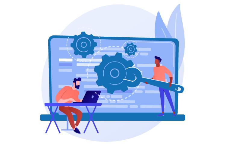 What is Low-Code 2 | Comidor