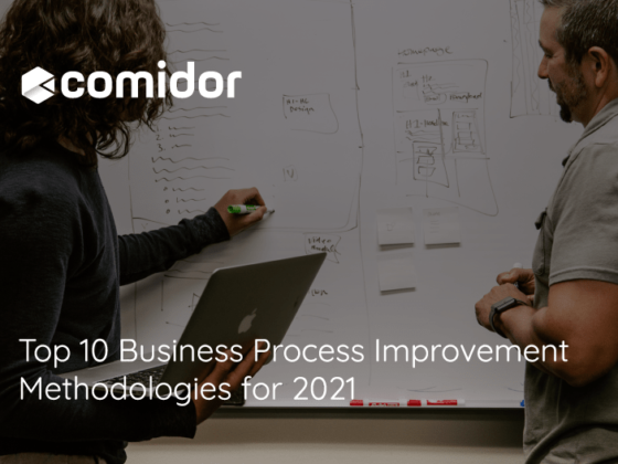 process improvement methodologies | Comidor