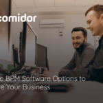 free BPM software | Comidor