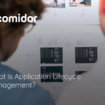 what is application lifecycle management | Comidor