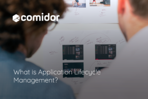 what is application lifecycle management   Comidor