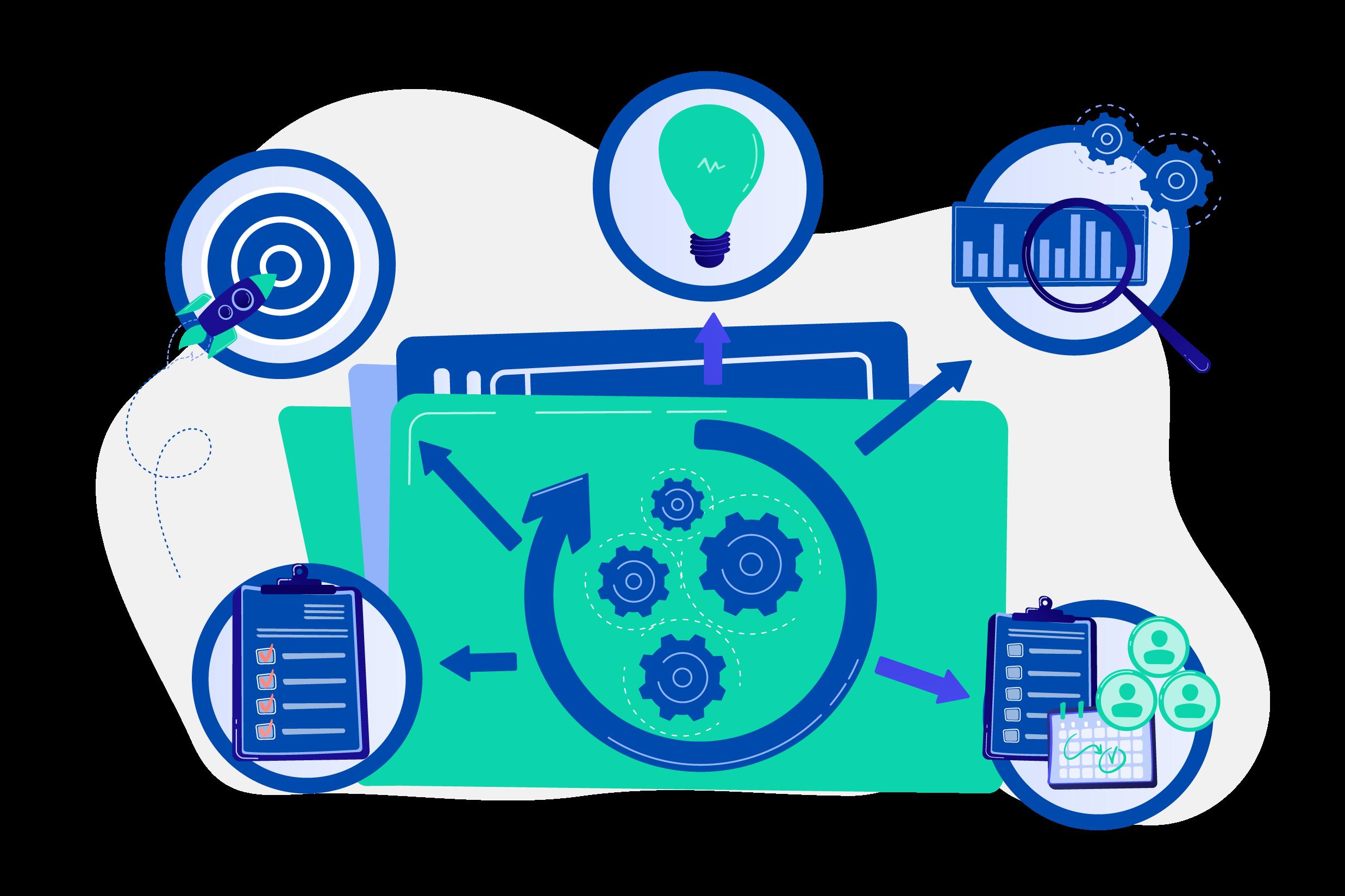 App Lifecycle Management   Comidor